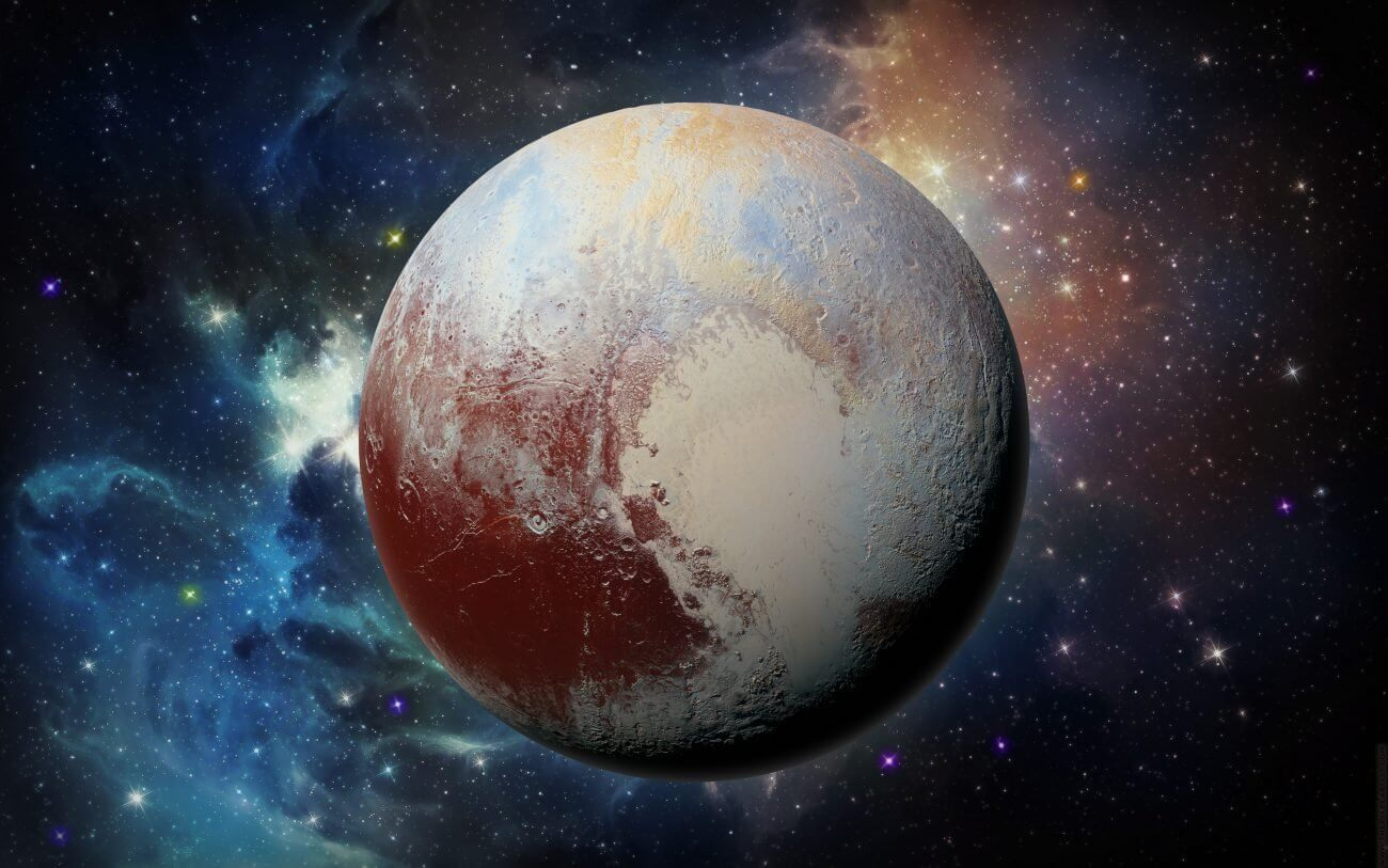 What is beyond Pluto?