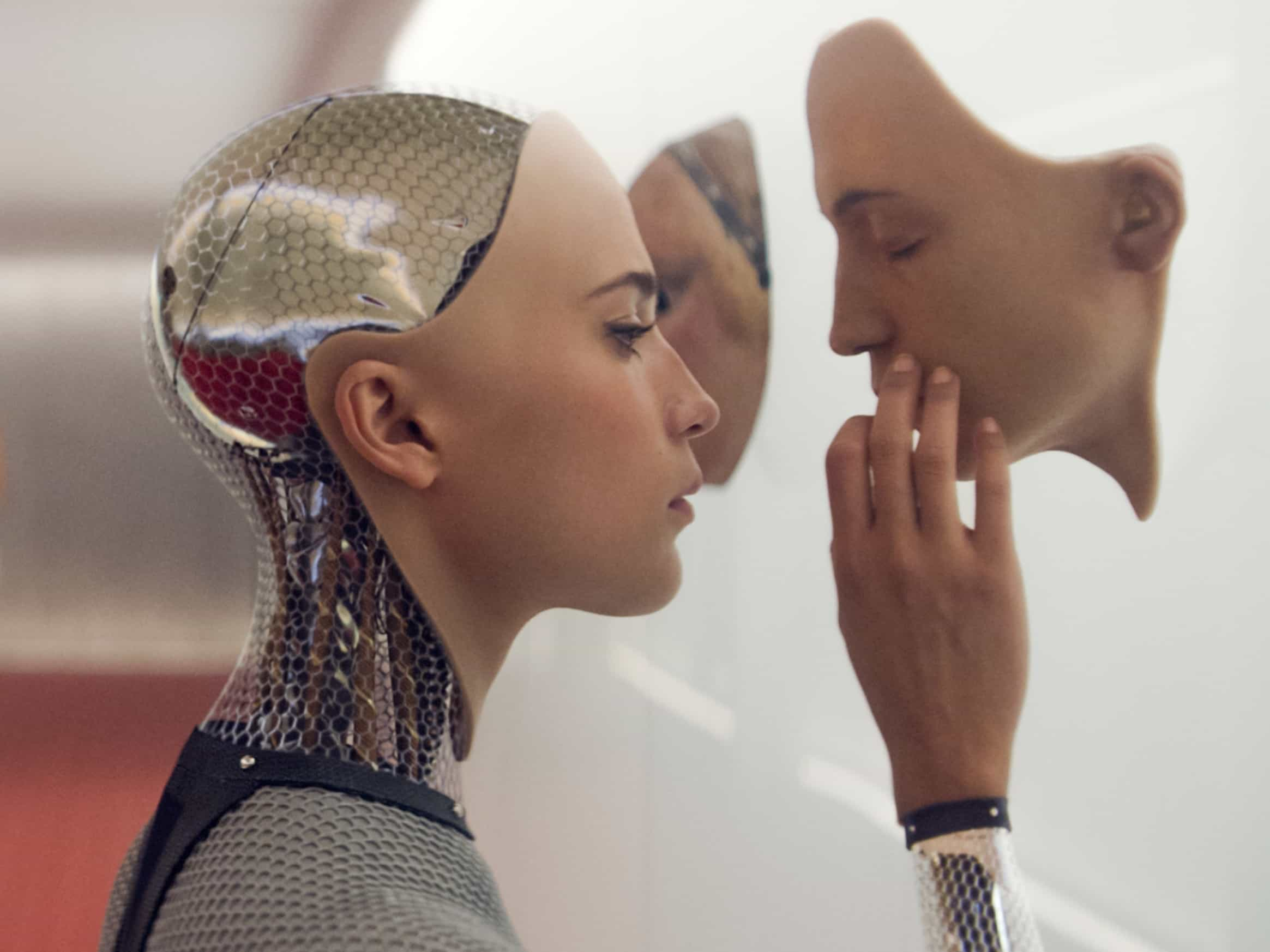 Whether robots will ever attain consciousness?