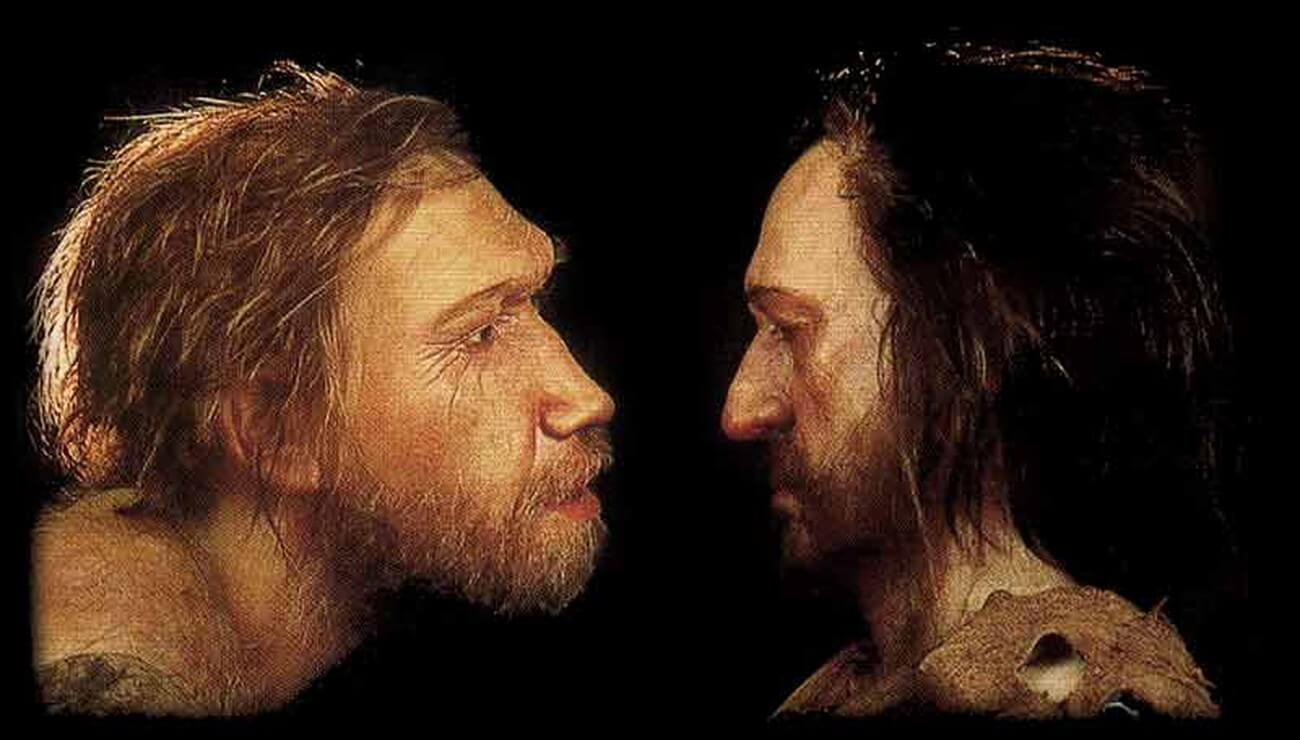 Could the CRO-magnon genocide of Neanderthals?