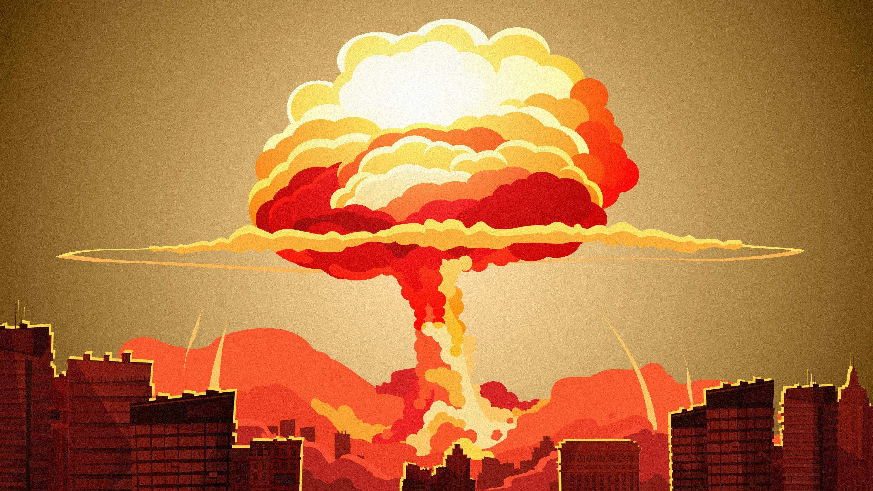 #video | What will happen to the planet after a nuclear war?