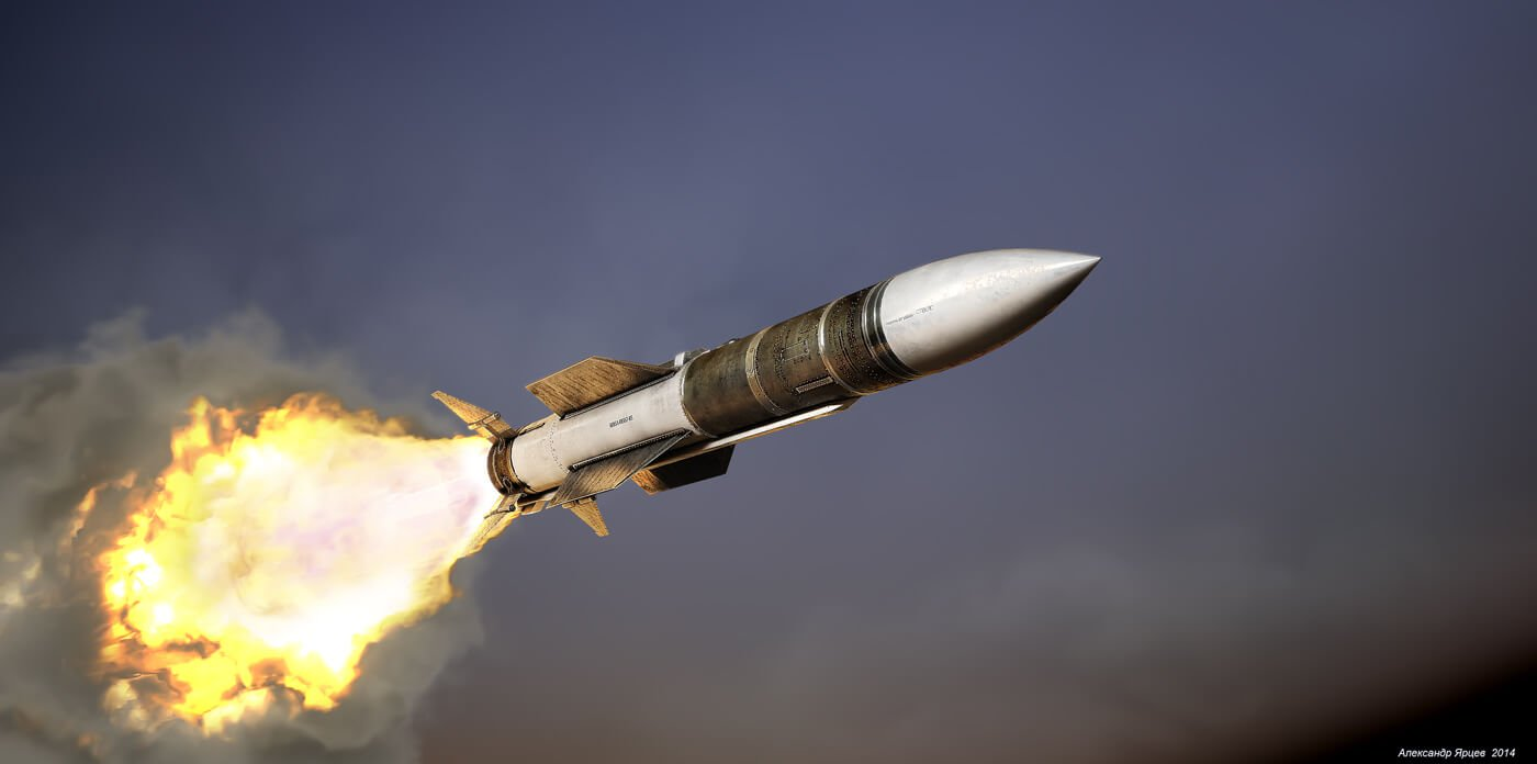 What is the difference between cruise and ballistic missiles, and what they still are?