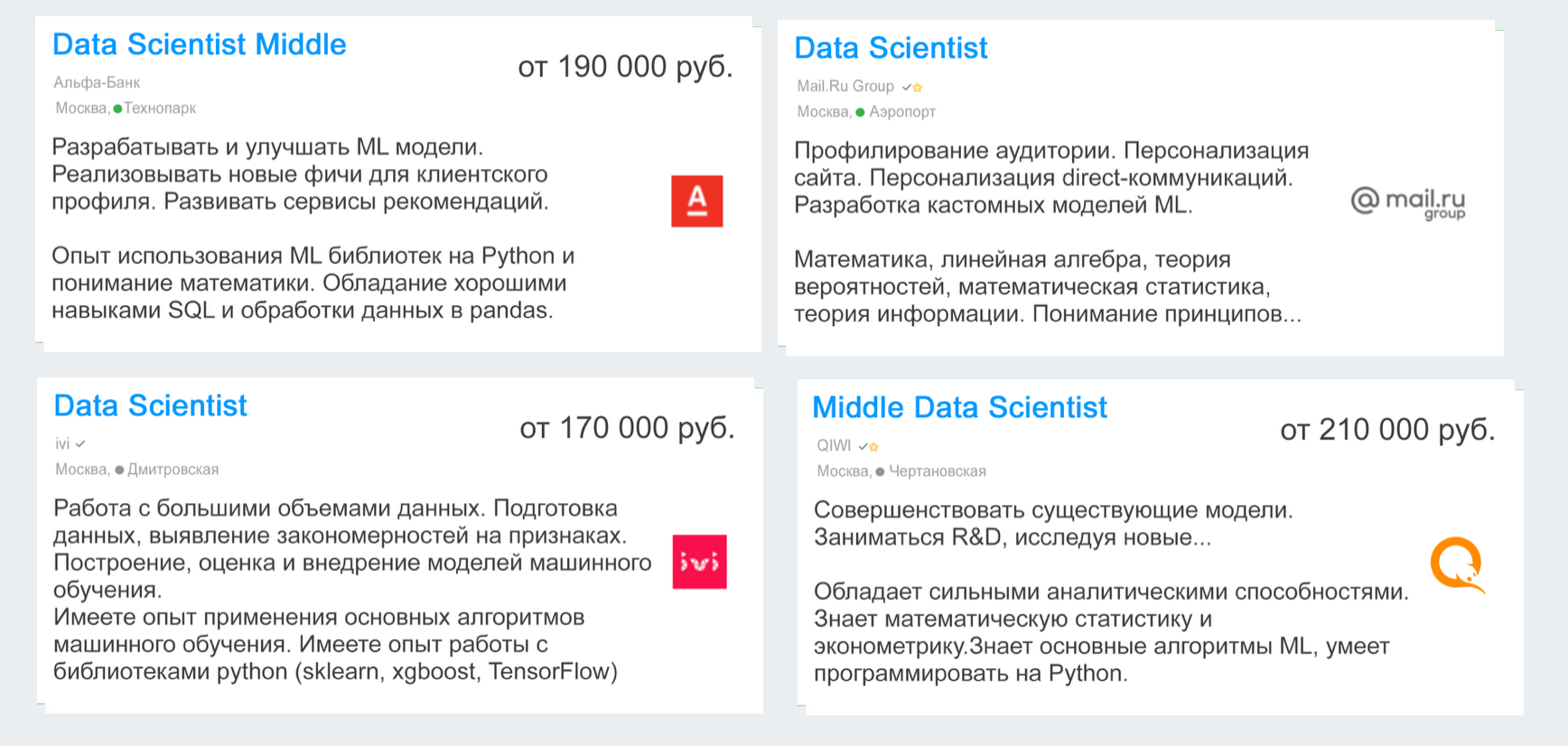 How to become an expert in Data Science?