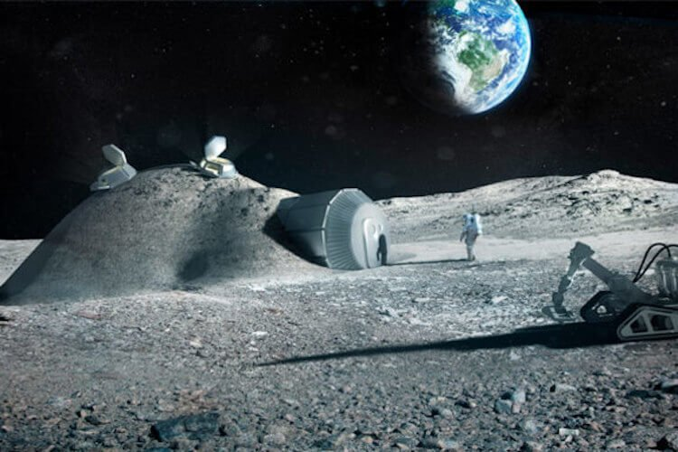 What is regolith and why China is flying over the lunar soil