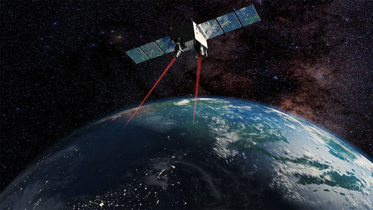 China has created a quantum communication signal via satellite