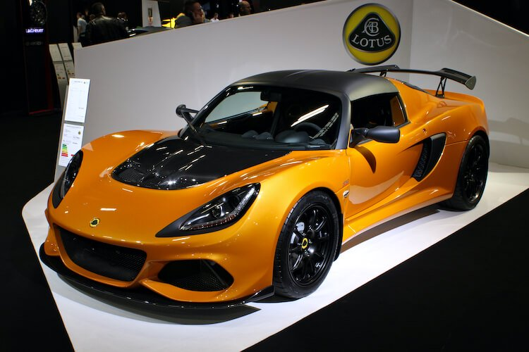 The legendary Lotus is fully transferred to electric vehicles. It will change a lot