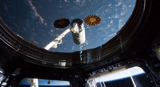 In the space laboratory on Board the ISS have created a strange form of matter
