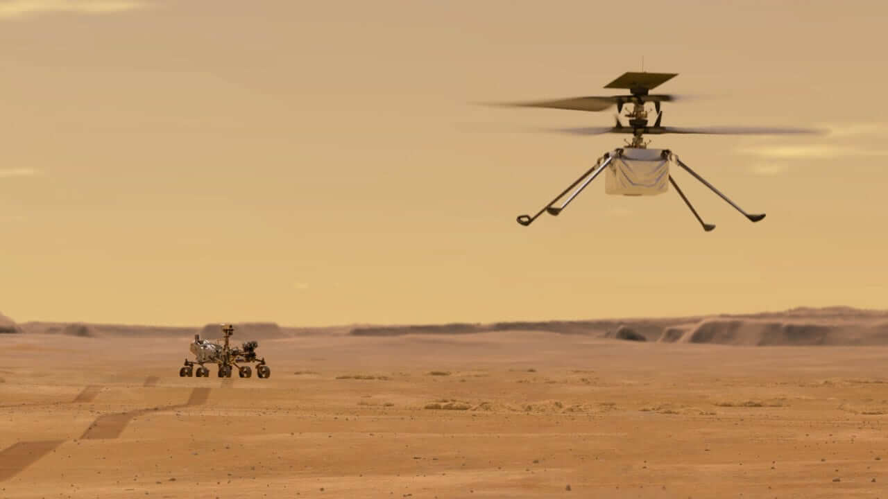What will the Rover Perseverance and how it will produce oxygen on Mars