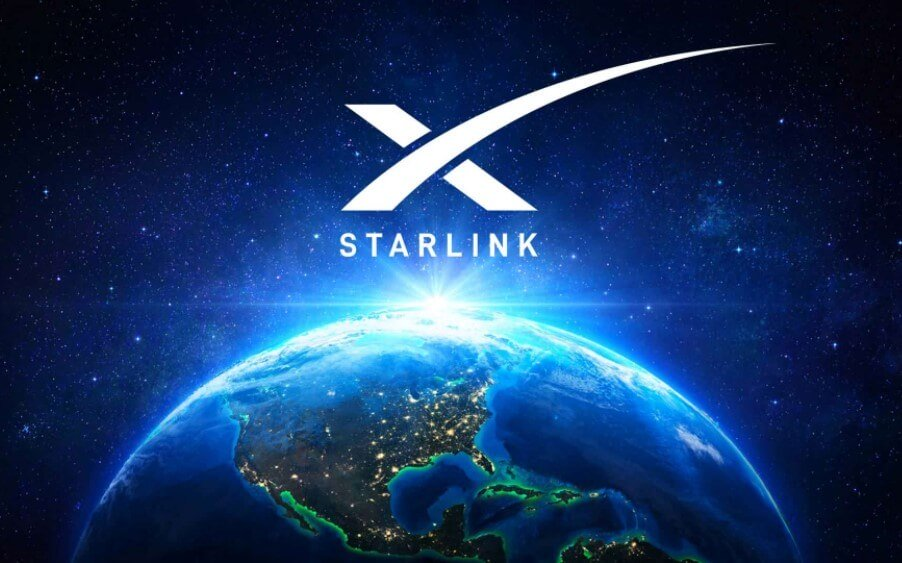 First reviews: how fast is satellite Internet Starlink from Elon musk?